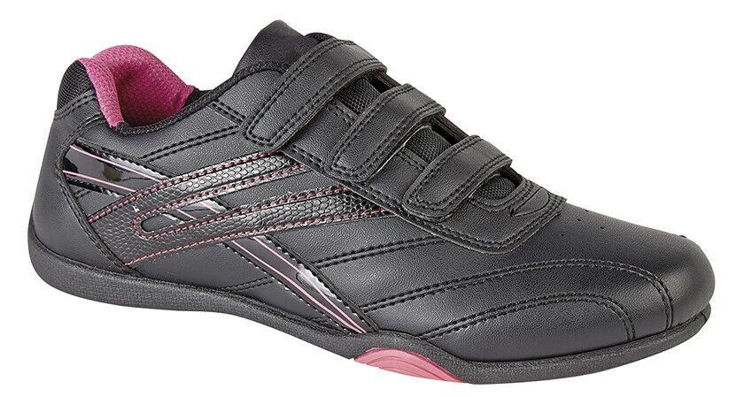 DEK Raven Air Running Shoes Women/'s Comfort Trainers
