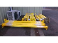 Pallet Racking - Good used condition