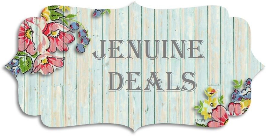 Jenuine Deals