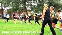 Body Buster Fitness BootCamp Etobicoke Toronto Mississauga -SAVE