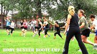 Body Buster Fitness BootCamp Etobicoke Toronto Mississauga -SAVE