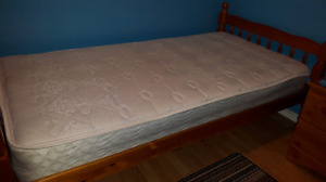 Single/Twin Bed