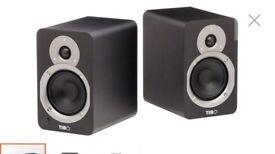 TIBO Plus 3 Speakers, Bluetooth