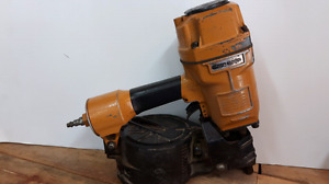 Plusieurs outils : Milwaukee, Porter Cable, Dewalt...