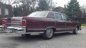 LOOKING FOR 1979 CONTINENTAL R.BUMBPER