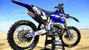(WANTED) Yz 125 2008+