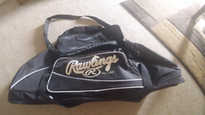 Brand New Baseball Bag