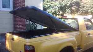Tonneau cover ford ranger stepside