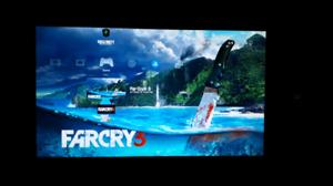 Asus vg245h gaming monitor 24 inch