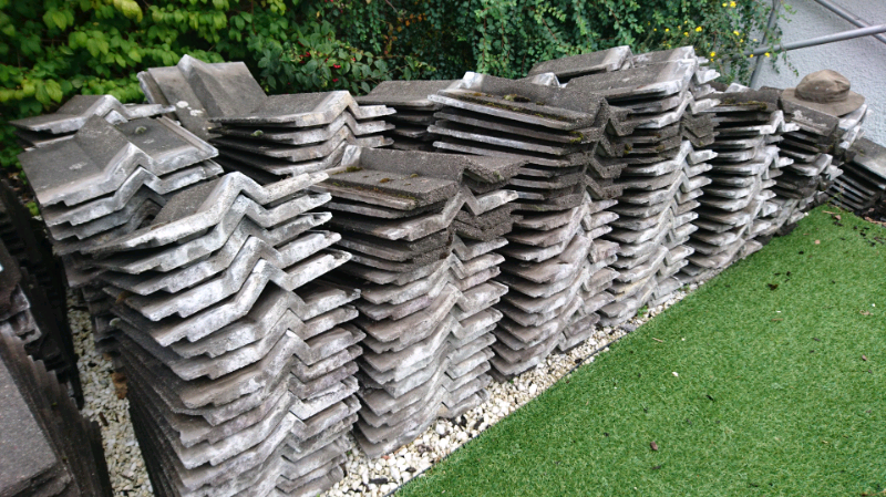 Delta Redland Roof Tiles | in Bridge of Earn, Perth and ...