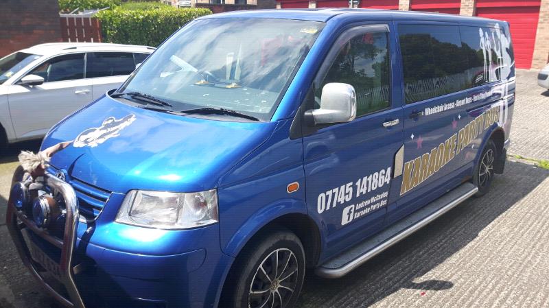 Belfast taxi volkswagen transporter parts or repair   in Newtownards,  County Down   Gumtree