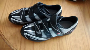 Like New Time Axion SPD Cycling Shoe Size 44