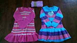 Vêtements pour fille 3 ans / Girl clothes