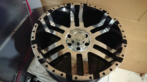 Eagle rims for Ford F150 6x135 bolt pattern