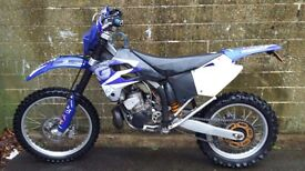 Gas Gas Enduro - ****reduced price ****