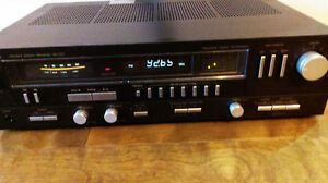 AMPLIFICATEUR TECHNICS MODEL SA-222