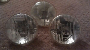 T3 High Beam Headlights  3 available 1960-1967-