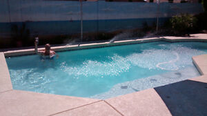 Heated Private Pool, 3 Bedroom House Mesa $1295 Per Week