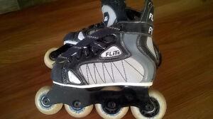 Flite Inline Roller Blades
