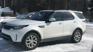 2018 Land Rover Discovery SE Diesel