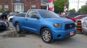 2007 Toyota Tundra beautiful TUNDRA Pickup Truck Kitchener / Waterloo Kitchener Area image 3