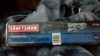3/8 drive craftsman air ratchet wrench