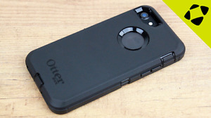 I phone 7s. OTTER BOX