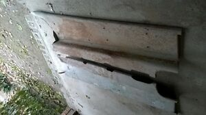 rat rod hot rod  ford dodge chevy pickup step boards etc etc