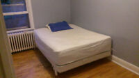 $400 NDG Room avail. / Chambre dispo - All included / Tout incl.