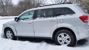 2012 Dodge Journey SE 93216 KM