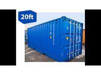 Container Storage £80 Pm