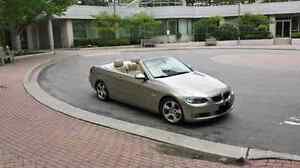 Bmw 328 i converttible