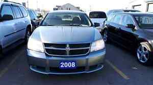 2008 Dodge Avenger Sedan AS IS SPECIAL CALL FIRST!