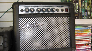 Guitar Amps Starting From Only $40...Forest City Pawn...