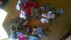 2 NEW Decorative Candle Flower Pieces Windsor Region Ontario image 3