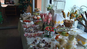 Candy bars and decoration services, for parties and others Sarnia Sarnia Area image 2