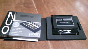 Ocz Vertex 60 GB SSD