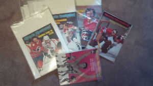 Montreal Canadiens Sports Illustrated magazines