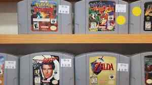 N64  Games + Systems ☆☆519-439-7772
