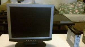2 monitors for sale