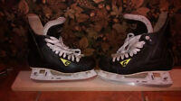 "A Deal: GRAF High-End ""Supra 700"" Skates (size 9 1/2) LIKE NEW!"