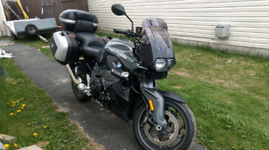BMW K1300R for sale