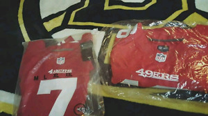 Official San Francisco 49ers Jerseys