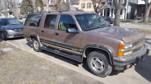 1994 Chevy Suburban