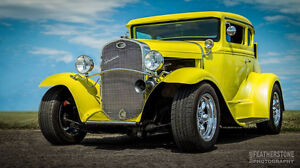 "****1931  Ford Model ""A"" ****"