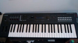 Yamaha MX49 49 Keyboard/Synth