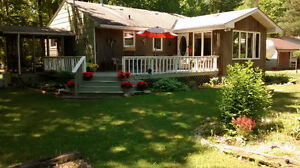 Very Affordable Cottage or Retirement Home near Lake Huron