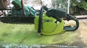 Pioneer  P60 Chainsaw