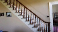 Update your home with a fresh look! Interior painter available.