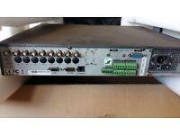CCTV DVR recorder